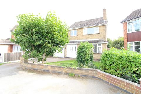 3 bedroom detached house for sale - Kingsley Crescent, Sawley, Long Eaton
