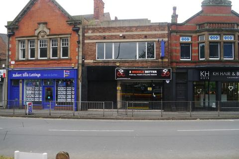 3 bedroom apartment for sale - Derby Road, Long Eaton