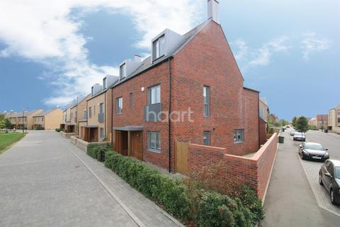 5 bedroom detached house for sale - Proctor Drive, Trumpington, Cambridge