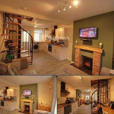 2 bedroom terraced house for sale - Lower Ellick Street, Blaenavon