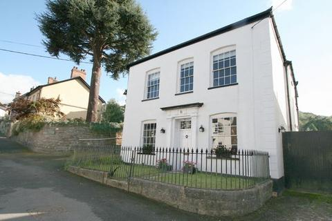 6 bedroom detached house for sale - In the heart of Bampton