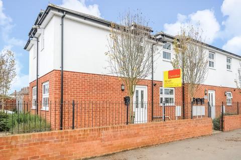 2 bedroom maisonette to rent - Ruskin Road,  Banbury,  OX16