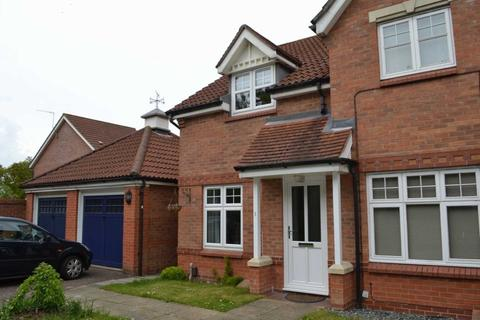 2 bedroom end of terrace house to rent - Wilks Farm Drive, Sprowston
