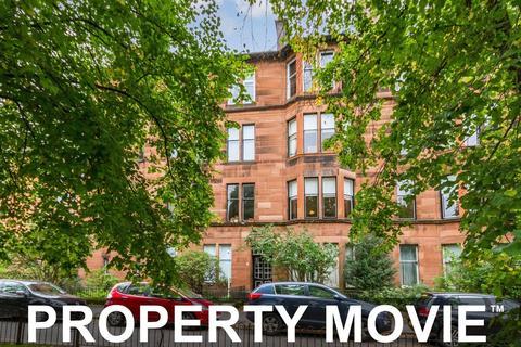 3 bedroom apartment for sale - 1/1, 8 Lauderdale Gardens, Hyndland, Glasgow, G12 9UA