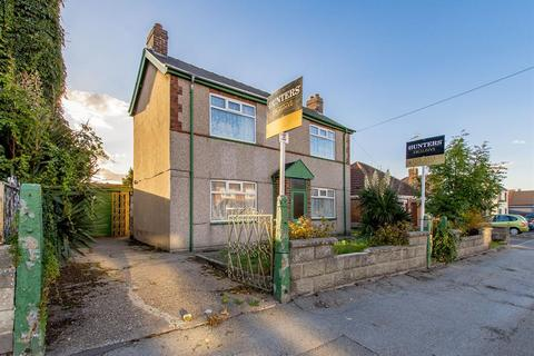 3 bedroom detached house for sale - Ollerton Road, Retford, DN22 7TH