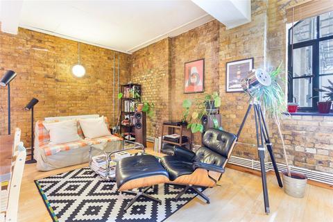 2 bedroom flat to rent - Springfield House, 5 Tyssen Street, London, E8