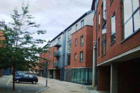 2 bedroom flat to rent - Butcher Street, Leeds, West Yorkshire, LS11 5WF