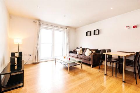 1 bedroom flat to rent - Radius Apartments, Omega Place, London, N1