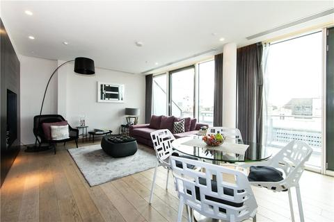 2 bedroom penthouse to rent - Wardour Street, Soho, London, W1D