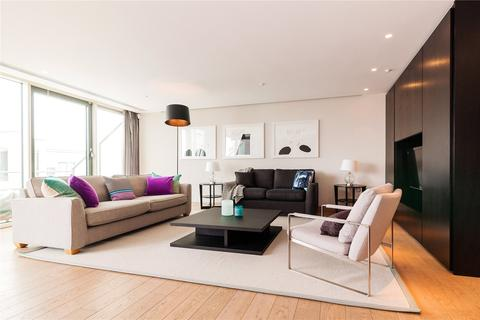 2 bedroom penthouse to rent - Wardour Street, London, W1D