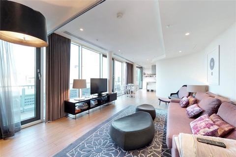 3 bedroom penthouse to rent - Wardour Street, London, W1D