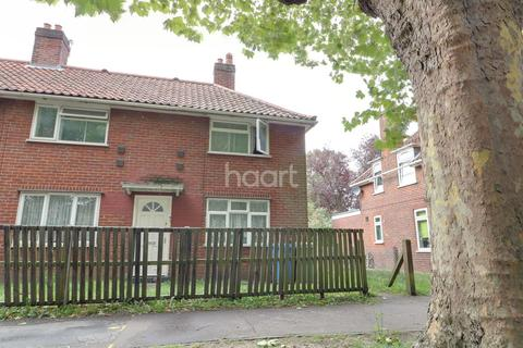 3 bedroom end of terrace house for sale - close to uea
