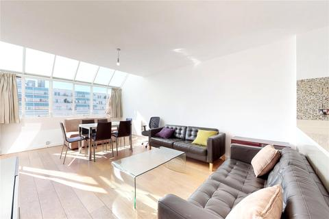 2 bedroom flat to rent - O'Donnell Court, Brunswick Centre, London, WC1N