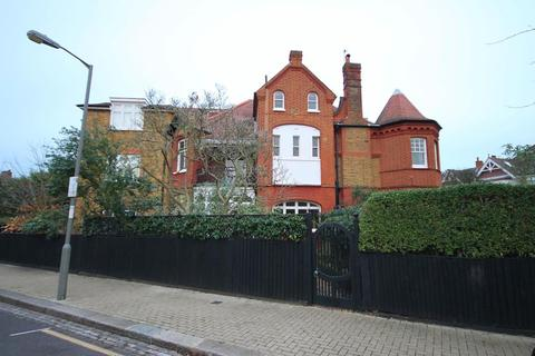 2 bedroom apartment to rent - Bramcote Road, Putney, London, SW15