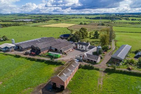 3 bedroom farm house for sale - Mauchline Road, Hurlford, Kilmarnock KA1