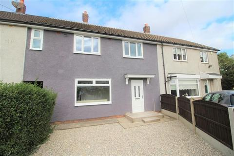3 bedroom terraced house to rent - Bampton Road, Manchester, M22 1NH