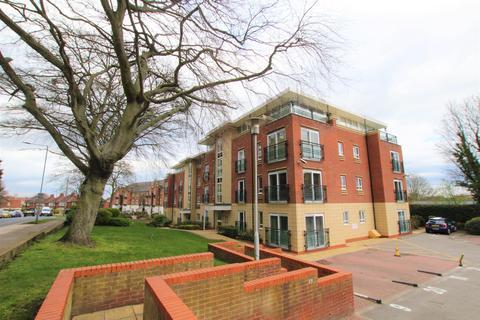 2 bedroom flat to rent - Terrys Mews, Bishopthorpe Road, York, YO23 1PG