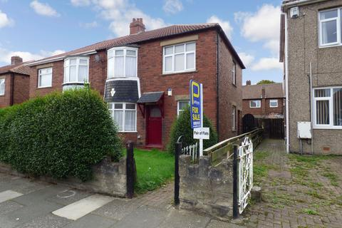 4 bedroom flat for sale - Caroline Gardens, Wallsend, Tyne and Wear, NE28 0BZ