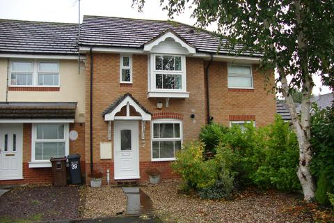 2 bedroom mews to rent - Kingsland Drive, Dorridge, Solihull, B93 8SP