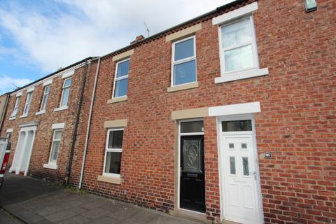 3 bedroom terraced house to rent - Edith Street, Tynemouth.  NE30 2PN  **NEWLY REFURBISHED**