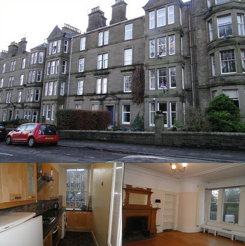 2 bedroom flat to rent - Dundee DD4