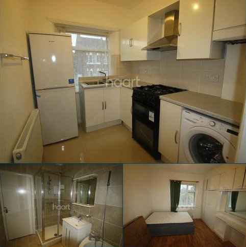 2 bedroom flat to rent - Hide Road, Harrow, HA1