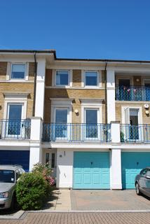 3 bedroom townhouse to rent - Victory Mews , The Strand, Brighton Marina  BN2
