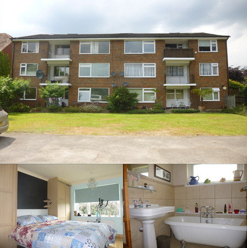 4 bedroom apartment for sale - Homefield Road, Bromley BR1