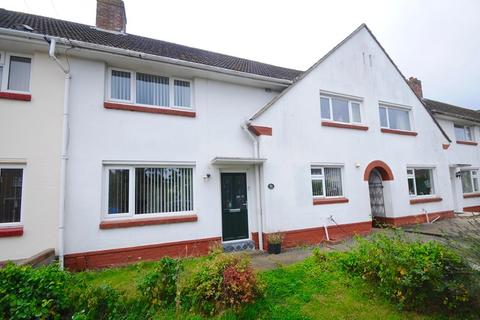 3 bedroom terraced house for sale - Guernsey Road, Parkstone, Poole