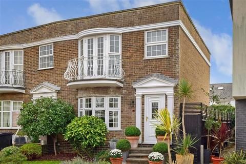 3 bedroom end of terrace house for sale - Prince Regents Close, Brighton, East Sussex