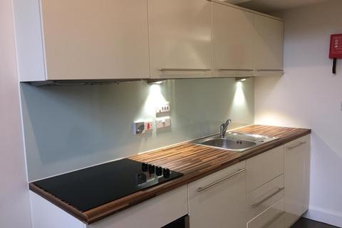 1 bedroom apartment to rent - C Q The Court, 4 St. Johns Road, Leeds LS3