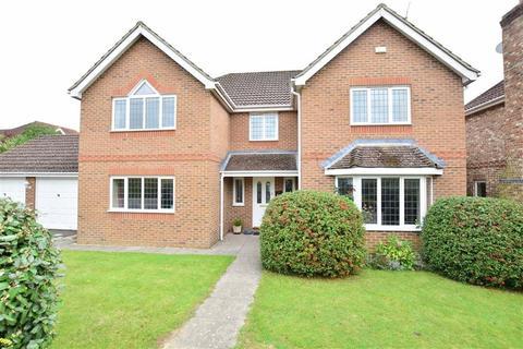 5 Bedroom Detached House For Sale Meiros Way Ashington West Sus