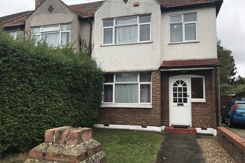3 bedroom semi-detached house to rent - Wickham Street, Welling, DA16