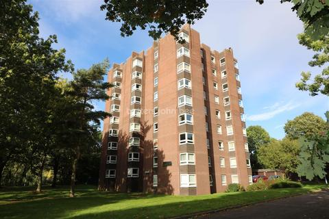 1 bedroom flat for sale - Robinson Court, Ripon Road, Blurton, ST3 3PD