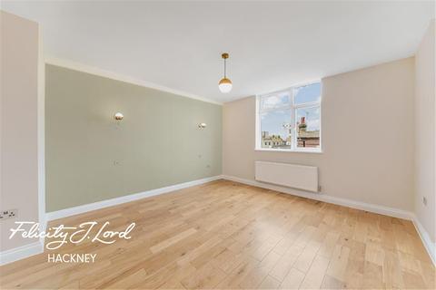 2 bedroom flat to rent - Tudor Grove E9
