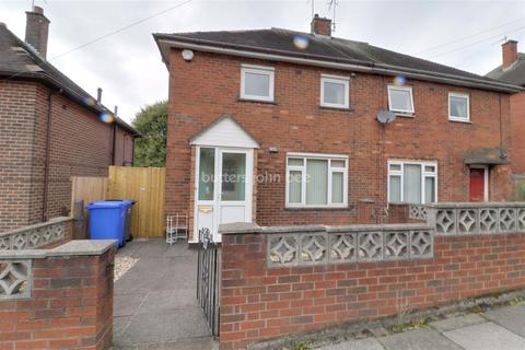2 bedroom semi-detached house for sale - Pevensey Grove, Longton, ST3 5AS