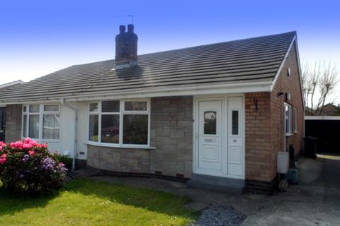 2 bedroom property to rent - Maplewood Avenue, Preesall, FY6 0PU