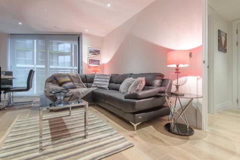 1 bedroom apartment for sale - Two Riverlight Quay, Nine Elms Lane, Vauxhall, London, SW11