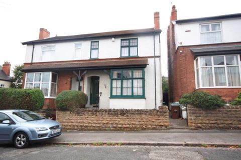 3 bedroom semi-detached house for sale - Milner Road, Nottingham, Nottinghamshire, NG5