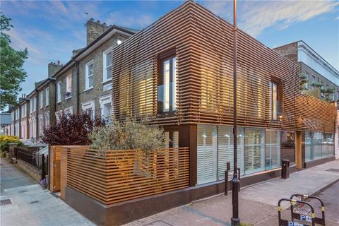3 bedroom terraced house for sale - Halliford Street, Islington, London, N1