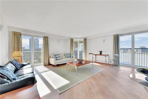 2 bedroom flat for sale - Waterman Building, 14 Westferry Road, London, E14