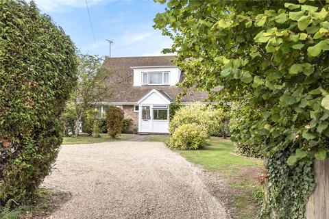 4 bedroom detached house for sale - Downs Road, South Wonston, Winchester, Hampshire, SO21