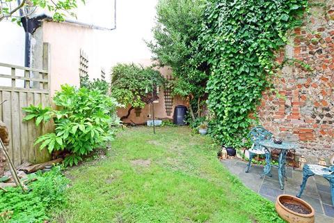 2 bedroom ground floor flat for sale - Brigden Street, Brighton, East Sussex