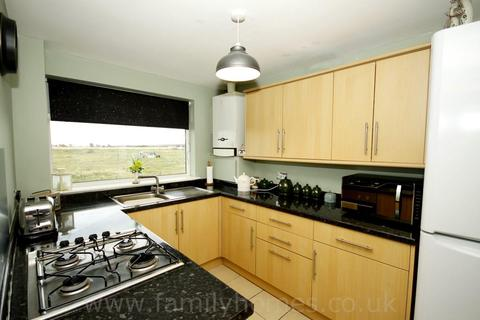 1 bedroom apartment for sale - Chilham Close, Sheerness