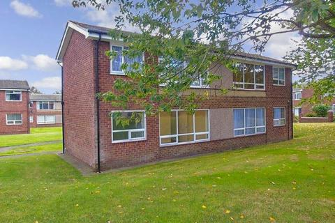 1 bedroom ground floor flat to rent - Woodhorn Drive, Choppington, Northumberland, NE62 5EP
