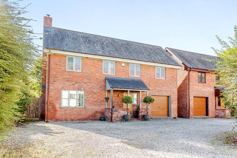 6 Bedroom Detached House For Sale Brookview West Town Newton St Cyres