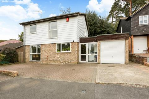 5 bedroom detached house for sale - Cavendish Meads, Sunninghill