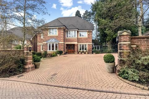 5 bedroom detached house for sale - Saddlers Close, Arkley, Hertfordshire