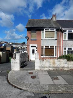 3 bedroom terraced house to rent - Fullerton Road, Milehouse, Plymouth PL2