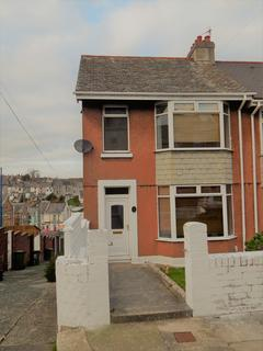 3 bedroom semi-detached house to rent - Fullerton Road, Milehouse, Plymouth PL2